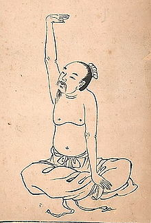 Qigong is an ancient Chinese method of health-care